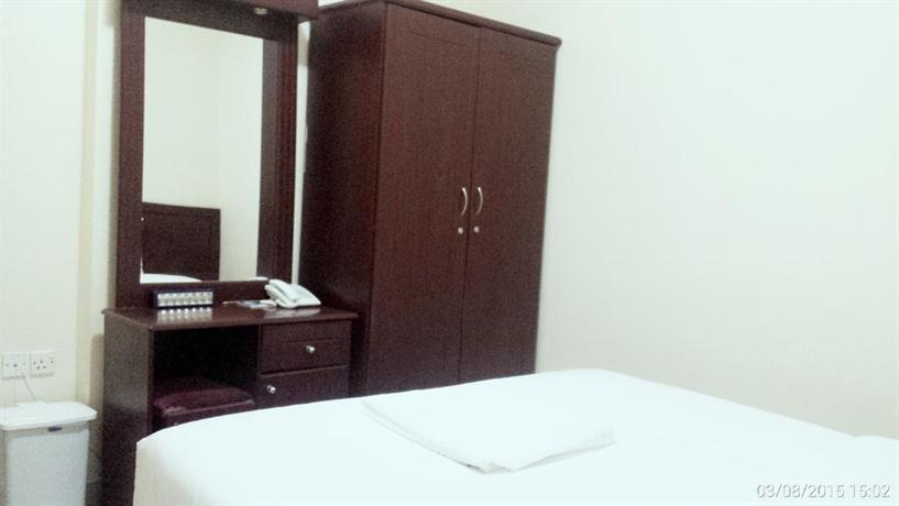 Al Reem Hotel Apartments Sharjah - dream vacation
