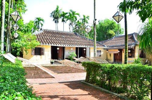 Ancient House Resort - dream vacation
