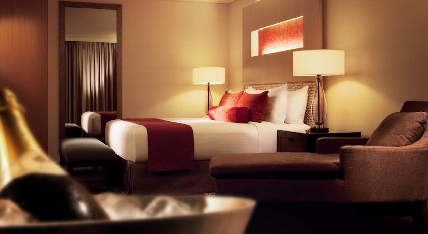 Marina Bay Sands - dream vacation
