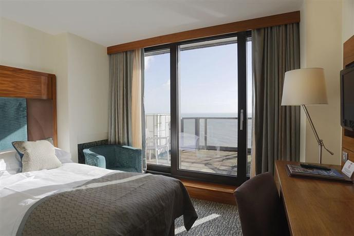 The View Hotel Eastbourne - dream vacation
