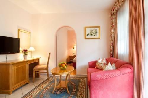 Hotel Lewald - dream vacation
