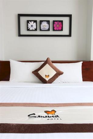 Sanouva Saigon Hotel - dream vacation