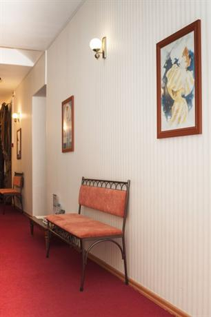 Popov Hotel - dream vacation