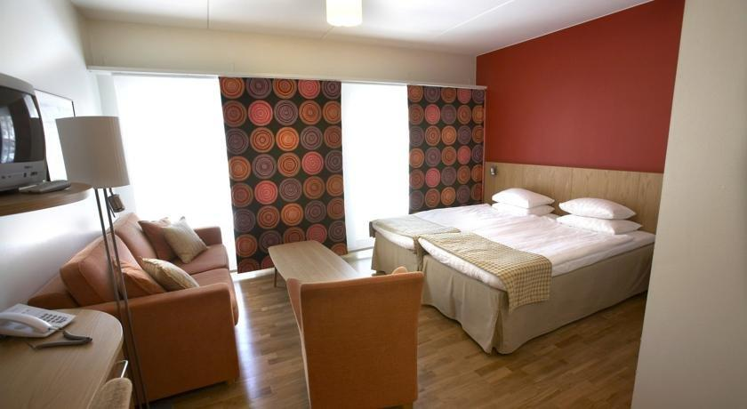 Hotell Borgholm - dream vacation
