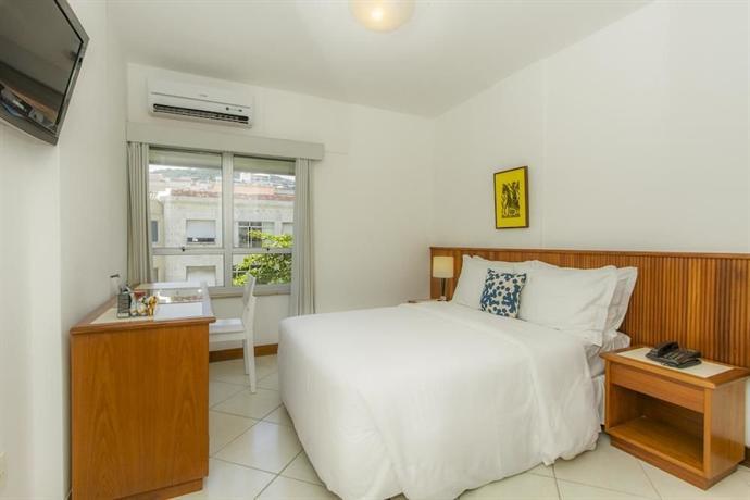 Hotel Arpoador - dream vacation