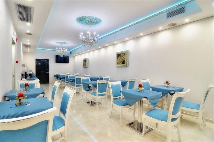 Boutique Hotel Parga Princess - dream vacation