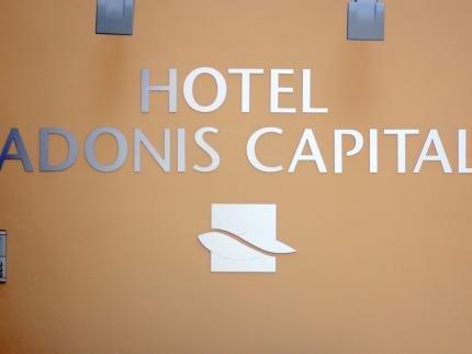 Adonis Capital - dream vacation