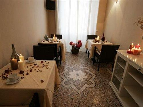 4 Rooms Bed & Breakfast Pisa - dream vacation