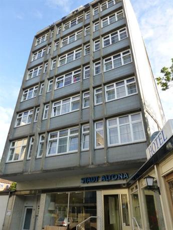 Hotel Stadt Altona Hamburg Compare Deals
