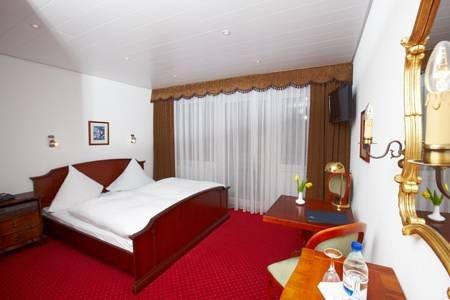 ISG Hotel Heidelberg - dream vacation
