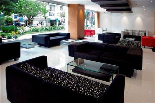 ALAMEDA Hotel Mercure Quito - dream vacation