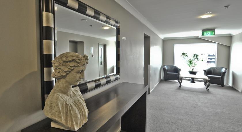 워터프론트 호텔