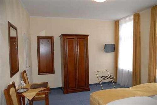 Hotel Baden Bonn - dream vacation