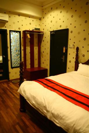 Jonker Boutique Hotel - dream vacation