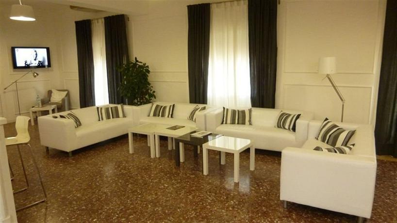 Hotel Amici - dream vacation