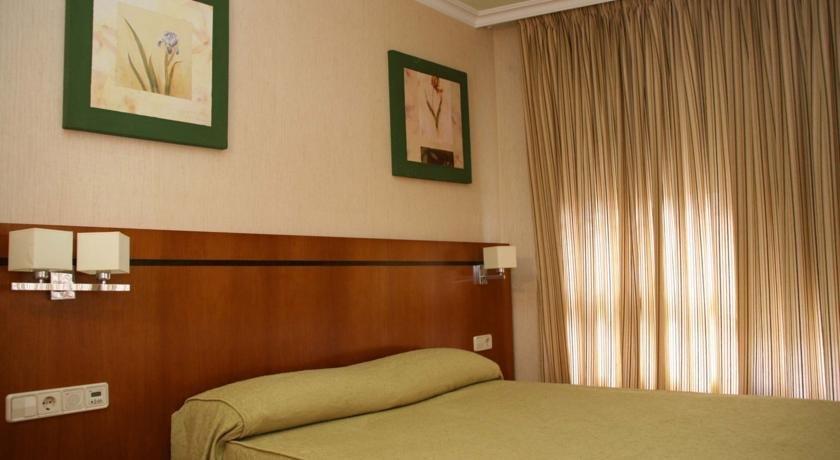 HHB Pontevedra Confort Hotel - dream vacation