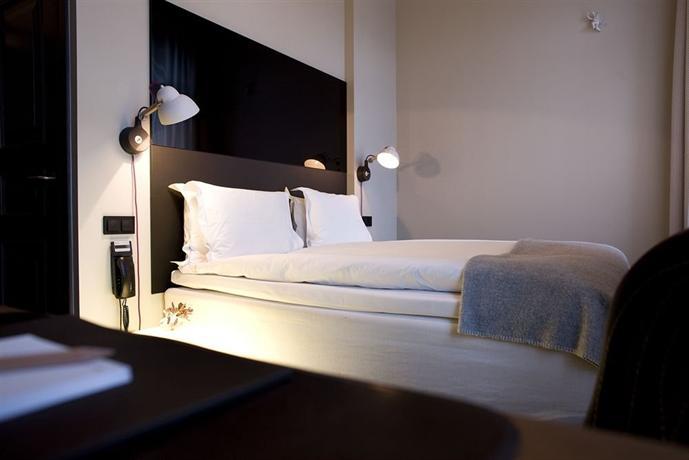 Nobis Hotel - dream vacation