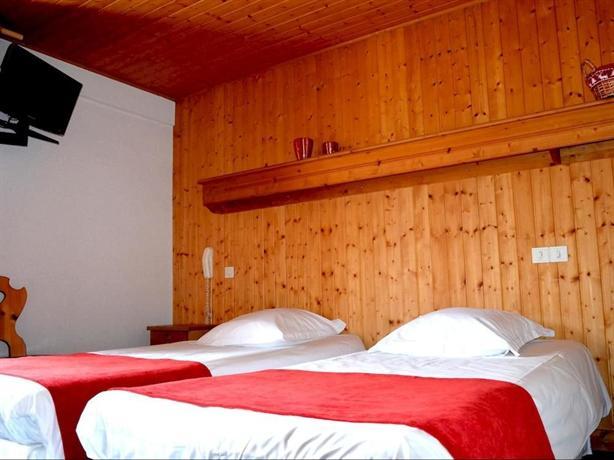 Hotel Les Bruyeres Morzine - dream vacation