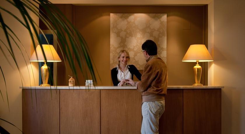 Hotel Arnolfo & Aqua Laetitia Spa & Beauty - dream vacation