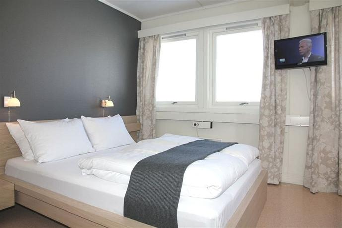 Lillehammer Turistsenter Hotel - dream vacation
