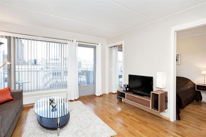 Bjorvika Apartments - dream vacation