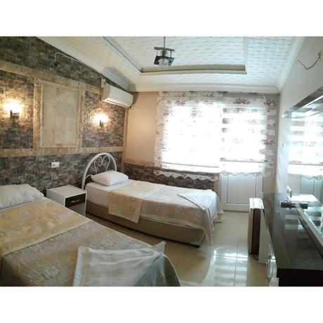 Dolphin Yunus Hotel - dream vacation