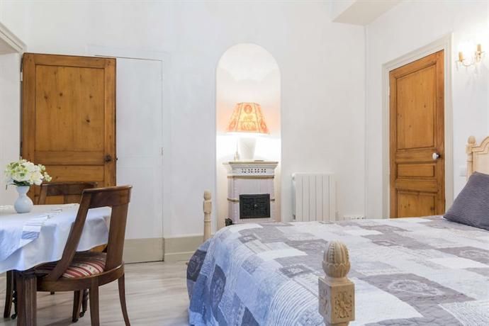 Chambre d\'Hotes Le Petit Tertre Dijon - dream vacation