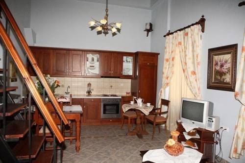 Afroditi Hotel Rethymno - dream vacation