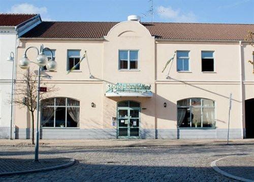 Stora Hotellet Tomelilla - dream vacation