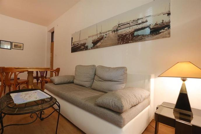 Ina Apartments - dream vacation