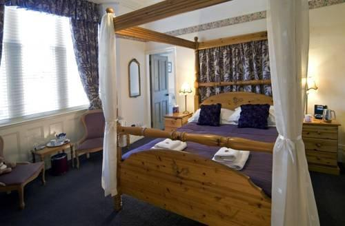 Chestnuts Guest House Windermere - dream vacation