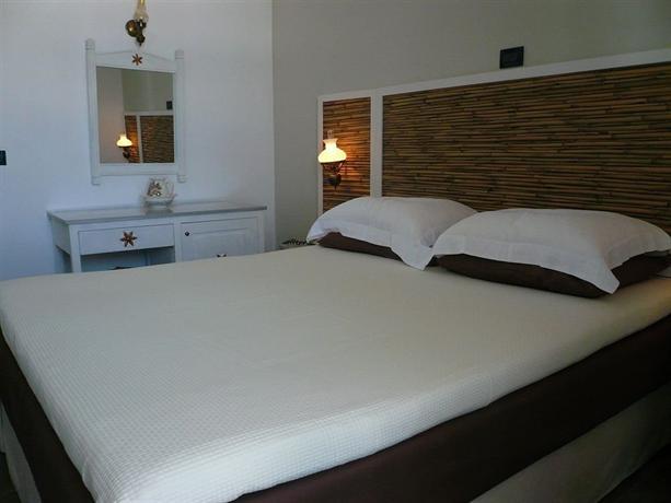 Vrahos Hotel - dream vacation