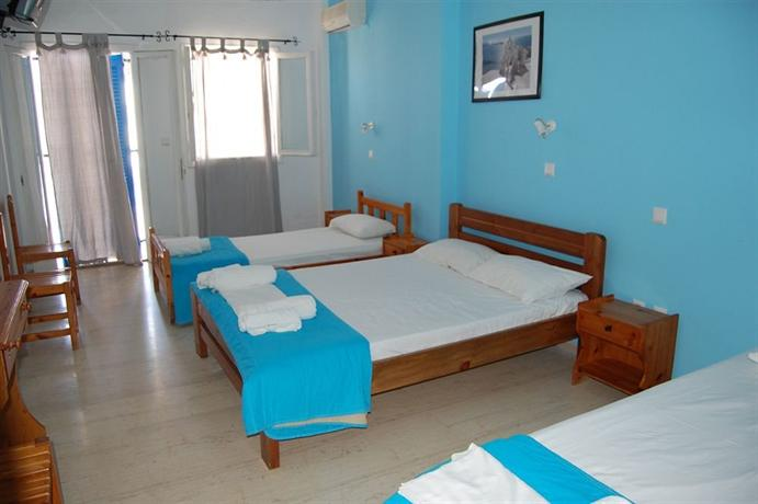 Kalisperis Hotel Mesaria - dream vacation
