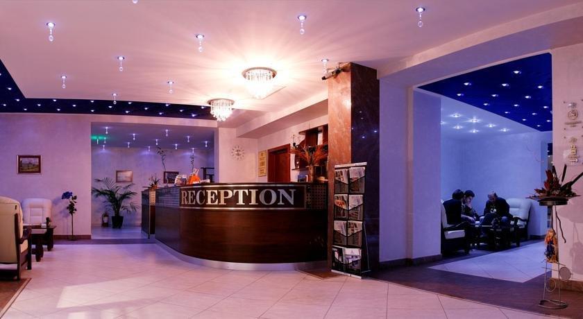 Hotel Perla Targu Mures - dream vacation