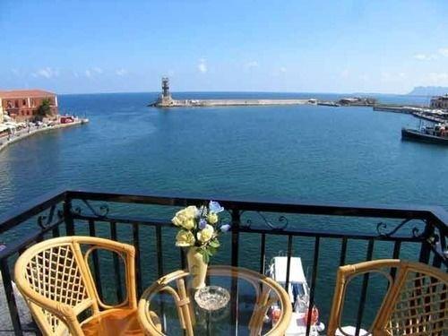 Lucia Hotel Chania - dream vacation