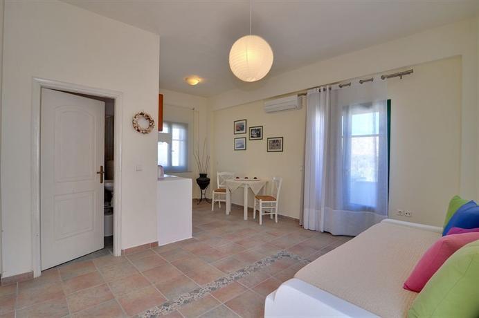 Delmar Apartments & Suites - dream vacation