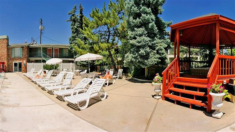 Royal Garden Inn Downtown Salt Lake City