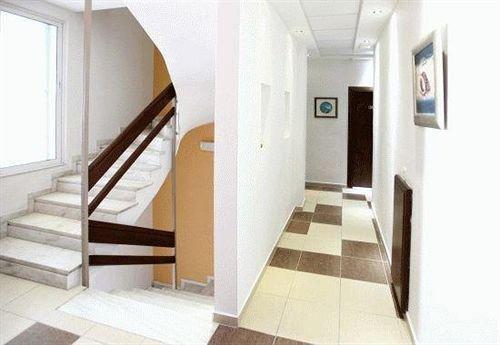 Iraklion Hotel - dream vacation