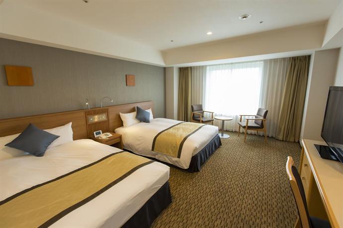 Narita Tobu Hotel Airport - dream vacation