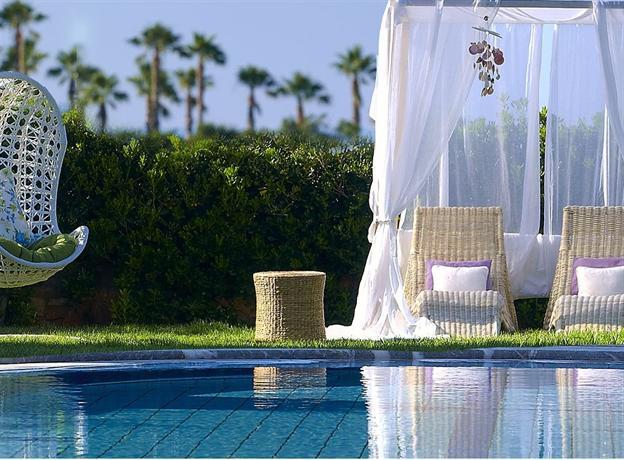 Sun Village Boutique Hotel Kreta