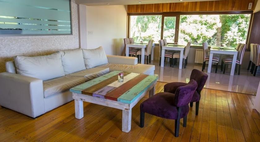 Fazenda Carioca Hotel San Carlos de Bariloche - dream vacation