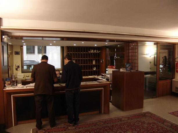 Hotel Barsotti - dream vacation