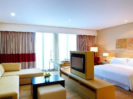 Century Kuching Hotel - dream vacation