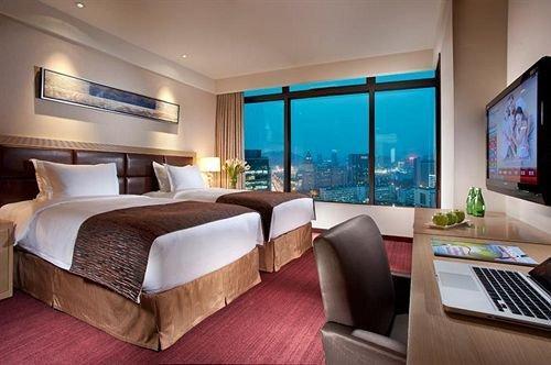 Oakwood Residence Hangzhou - dream vacation