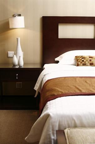 Sunworld Hotel Beijing - dream vacation