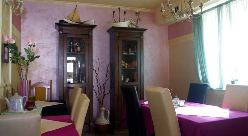 Rooms Villa Padre - dream vacation