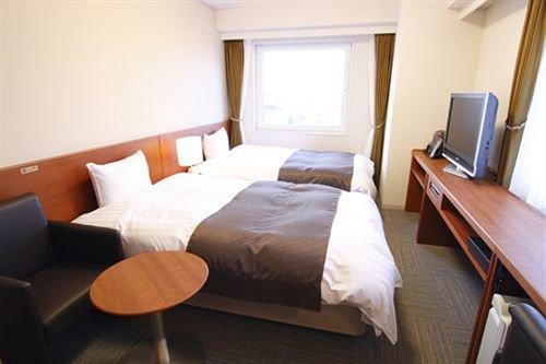 Dormy Inn Hirosaki - dream vacation