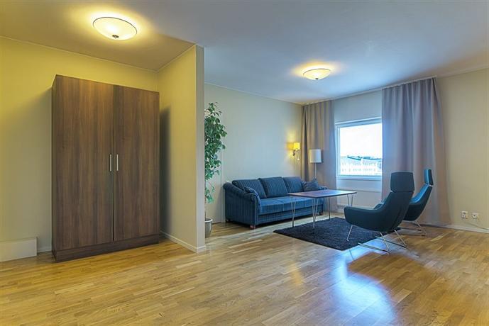 Hotell Bjorken - dream vacation