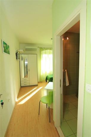 Nirvana Rooms & Apartments - dream vacation