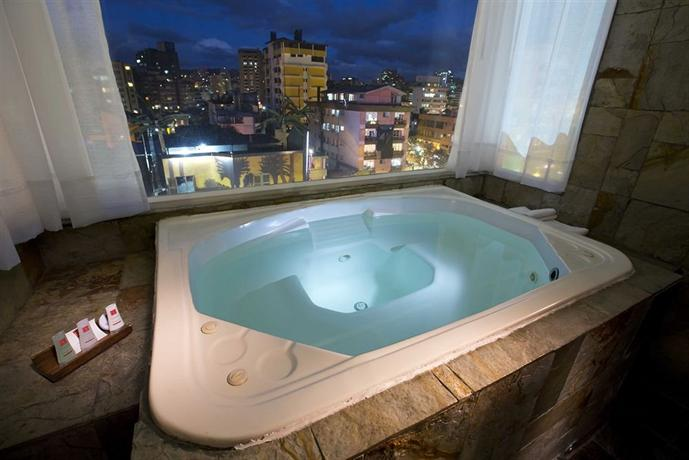 Nu House Boutique Hotel Quito - dream vacation
